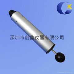 IEC60068-2-75 spring hammer