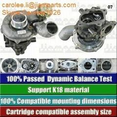 GT1749V Turbochargers for sale