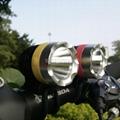 1300lumen high quality cheaper WATERPROOF Cree xml u2/t6 LED BIKE LIGHT 1