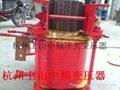 杭州上山新型中频淬火变压器 3