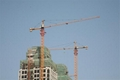 Tower crane QTZ5008 2