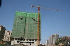 Tower crane QTZ5512