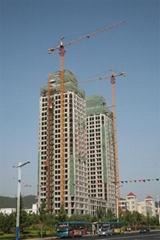 Tower crane QTZ6018