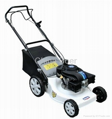 Gasoline Lawn Mower with CE Certification