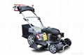 22inch Self-Propelled Lawn Mower