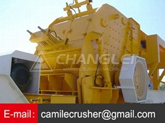 Supply mine stone crusher and artificial sand making machine low price in India
