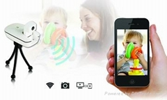 HD quality video streaming to your smart phones PCs or tablets