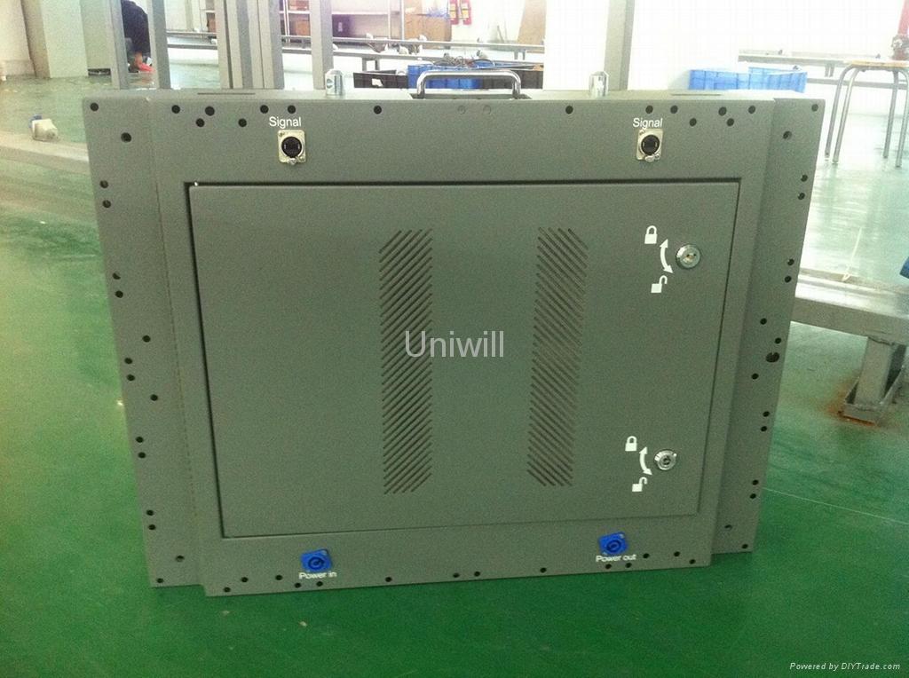 SMD Indoor Video Display (P6) 2