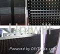 Super Thin Indoor LED Display (P8)