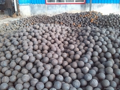 forged balls for mining