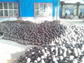 forged balls for cement