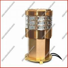 LED Type a Medium-Intensity Aircraft Warning Light (FAA: L-866)