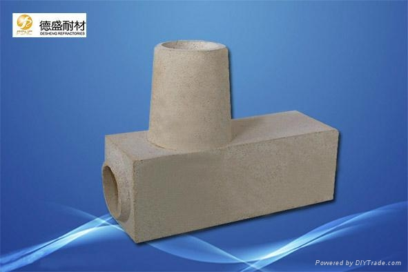 澆鋼磚 3