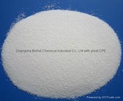 Chlorinated polyethylene (CPE135B)