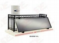 平板太阳能热水器阳台壁挂120