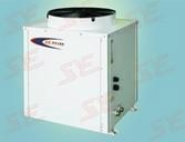 商用空气能热水器循环机3P 1