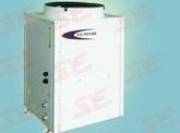 商用空气能热水器循环机5P
