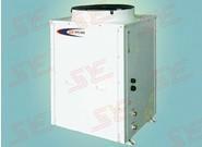 商用空气能热水器低温机5P 1