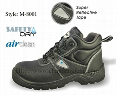 safety shoes with CE
