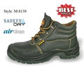 safety leather shoes  4