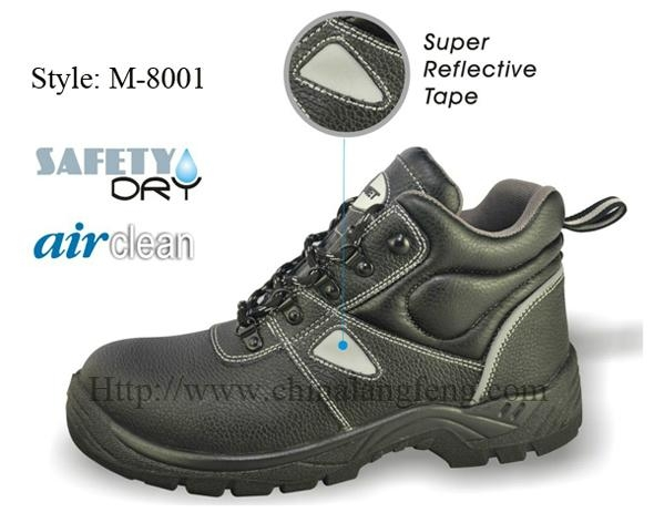safety shoes with CE 2