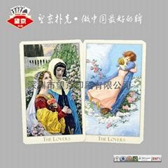 深圳望京廣告撲克牌