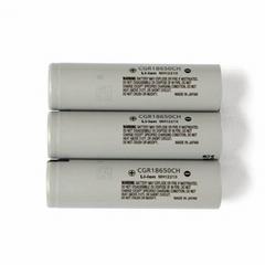 进口锂电池