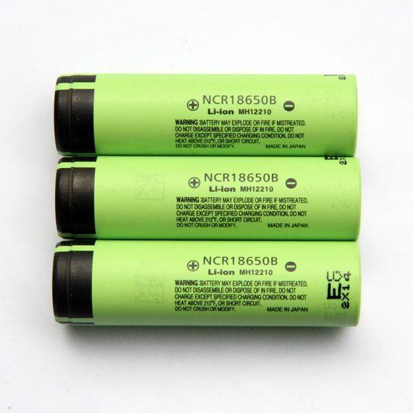 进口锂电池 2