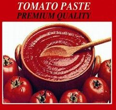 Tomato Paste Brix 28-30%
