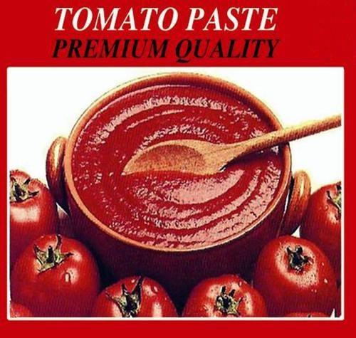 Tomato Paste Brix 28-30% 1