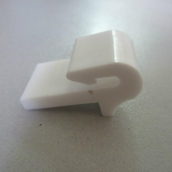 4 Hole Clip For Sofa Zigzag Spring Hc 01 Quan Li