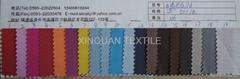 gauge nylon fabric PU coating