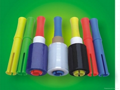 Hand Automatic Pallet LLDPE Stretch Film