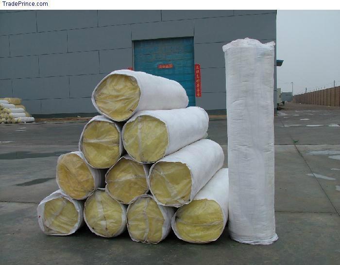 符合AS / NZS 4859.1玻璃棉 3