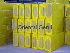 rock wool insulation