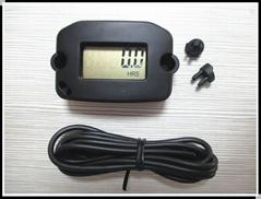 RL-HM022 Inductive Tachometer Hour Meter lawn mower