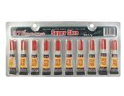 Plastic bottle super glue 5g