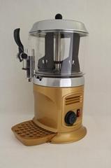 热巧克力机