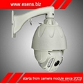 IR High Speed Dome made in china
