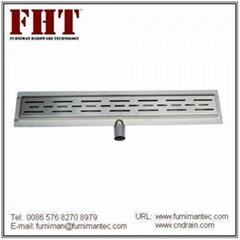 stainless steel floor drain shower head bathroom parts