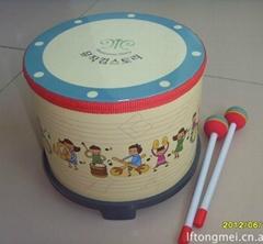 地鼓木制儿童乐器