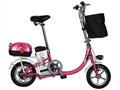 Electric bike US$339 -Li-ion battery -CE certified -2014 -New model