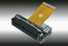TP27X Thermal Printer Mechanism
