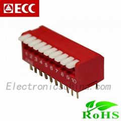 China electronic component Rotary Switch used for soybean milk machine