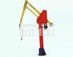 Balance lifting crane