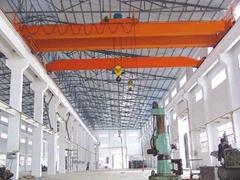 LH Electric Hoist Bridge Crane