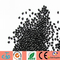high quality carbon black plastic masterbatch for hdpe lldpe pp po