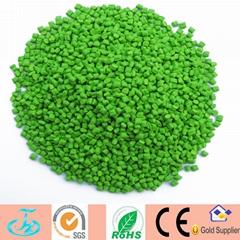 Color masterbatch manufacturer in dongguan China