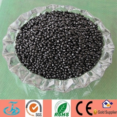 Black Masterbatch with stable tinctorial strength used for used for PET bottle