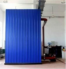 electrode type hot water/steam boiler